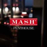 Land Classic – Mash penthouse takterrasse på Tivoli Hotel